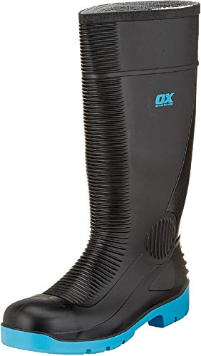 OX Tools OX-S242405 Safety Wellington Boot