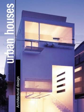 Urban Houses (Architectural Design S.)