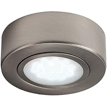 round lamps led undercupboard