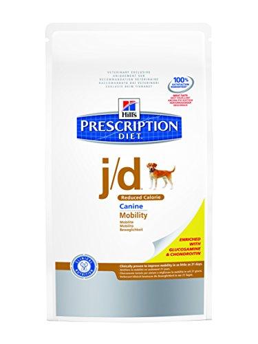 Hill' s presc J/D Cibo per Cane Reduced Calory-12kg