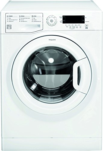 Hotpoint WMAOD743P A+++ Rated Freestanding Washing Machine - White