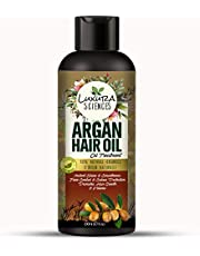 Luxura Sciences Argan Hair Oil 200ml