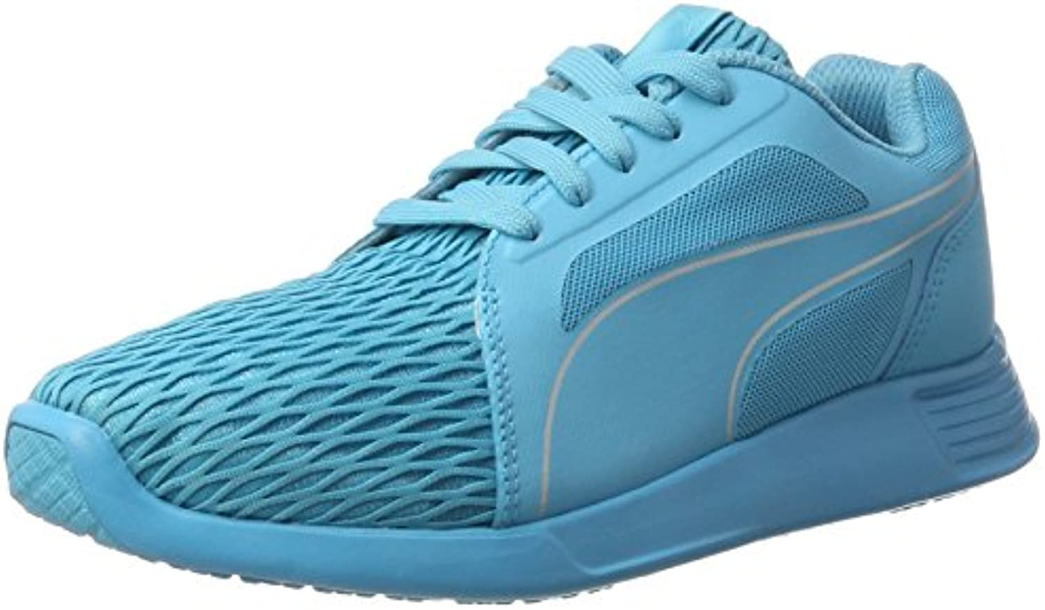 Puma St Trainer EVO Breathe, Zapatillas Unisex Adulto