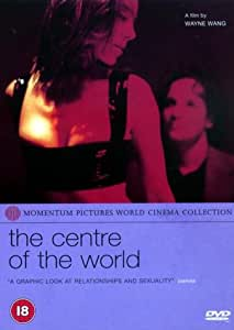 The Centre of the World [DVD] [2001]