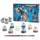 Warhammer 40,000 Space Marines and Paint Set by Games Workshop