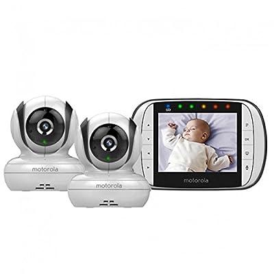 Motorola MBP36S Digital Video Monitor