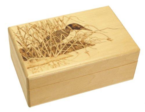 Basswood-Hinged-Box-825X325X538