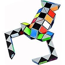 Wings of wind - QiYi esférico magia de la serpiente de la alta calidad mágica regla torcedura Puzzle (72 les pièces)