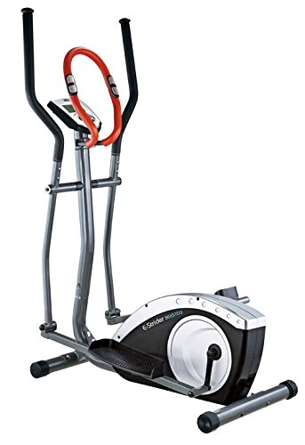 Body Sculpture BE-6510GHX-HB Elliptical Trainer