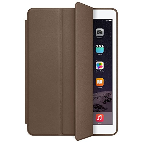 Apple Smart Cover for iPad Air 2 (Olive Brown)