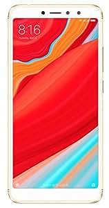 Redmi Y2 (Gold, 3GB RAM, 32GB Storage)