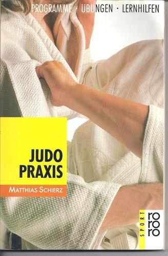 Judo-Praxis