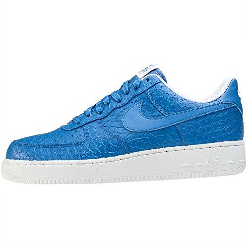 star 1 Nike Lv8 07 blue Force Herren white Sneakers summit Azul star Air blue pRq4T