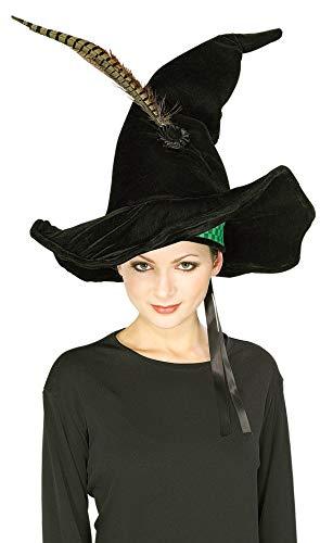 HARRY POTTER - McGonagall's Hut, Kostüm Zubehör, Hogwarts Accessoire, für Karneval