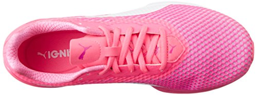 Puma Ignite 3 Wn's, Chaussures de Running Compétition Femme Rose (Knockout Pink-ultra Magenta 01)