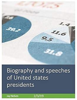 Descargar gratis Biography and speeches of United States presidents - Vol 1: George Washington Presidents PDF