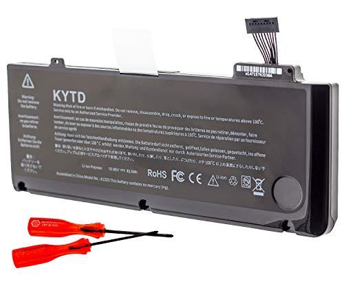 KYTD A1322 Batería Repuesto Portátil Apple Macbook