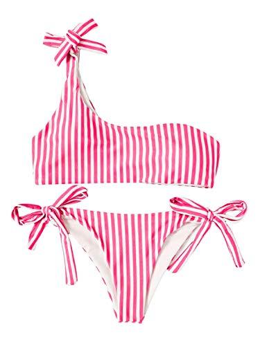 Mujer Bikinis 2019 Traje Baño Bikini Conjunto Bikini