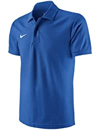 Nike Express Core Polo Homme Royal