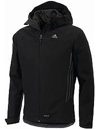 Adidas it Donna Giacche Abbigliamento Cappotti E Donna Amazon 5x6ZqdY6