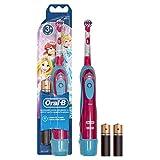 Oral-B Stages Power Electric Kinderzahnbürste, Disney Design, mit Batterie (sortiert)