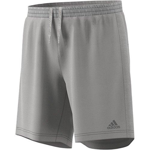 Adidas Supernova Running Short (adidas Herren Supernova Shorts, MGH Solid Grey, M/7 Zoll)