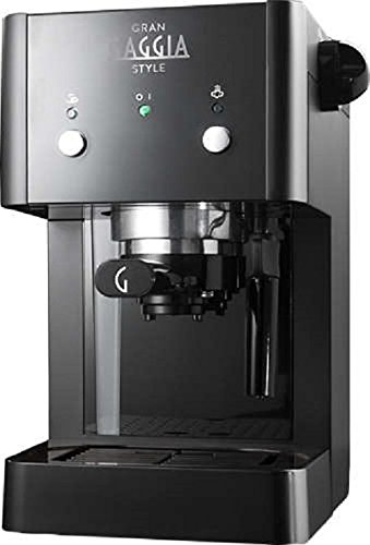 Gaggia-RI832301-Gran-Style-Coffee-Machine-950-W-15-Bar-Black