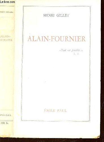 Alain-Fournier