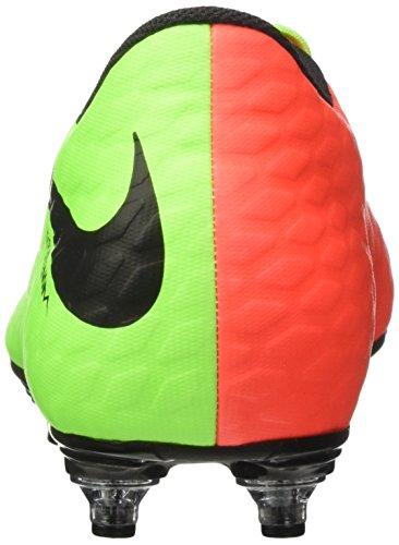 Calcio Iii arancio Hypervenom Elettrico Sg verde Phade Iper Nero Nike Da Verde Scarpe volt Uomo FYUqwE