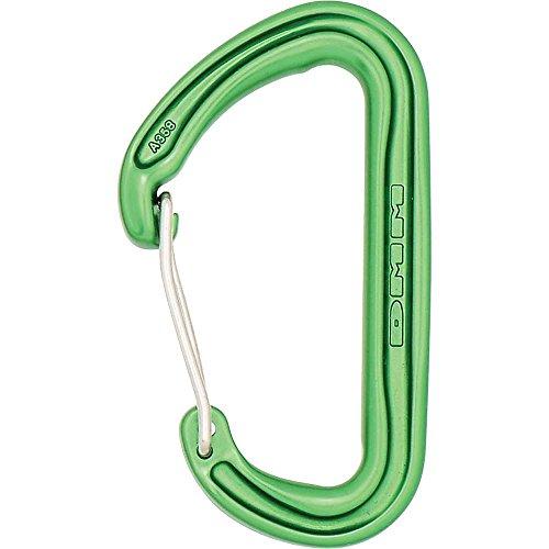 DMM-Spectre-2-Wiregate-Carabiner-Green
