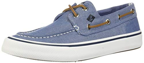 Sperry Top-Sider Bahama II Oxford Shirt Sneaker