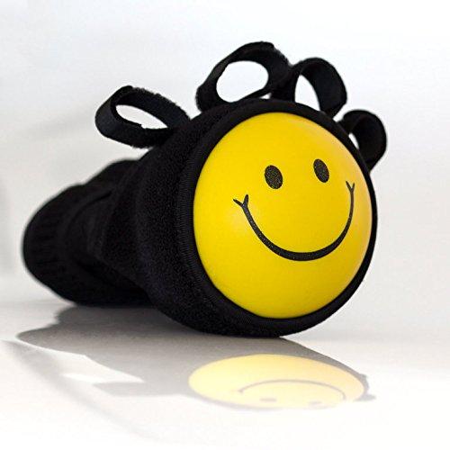 Anti Spastik Hand Lagerungsschiene mit Ball   Lagerungshilfe   Handgelenkorthese und Fingerorthese