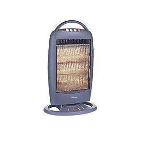 Tristar KA-5019 – Calefactor eléctrico, halógeno