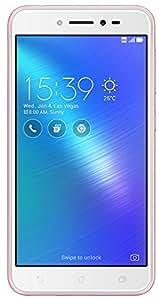 Asus Zenfone Live (Pink, 16 GB)  (2 GB RAM)