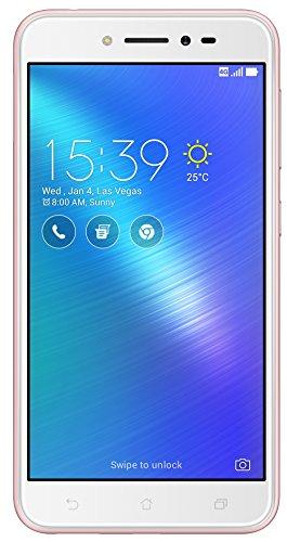 Asus Zenfone Live ZB501KL-4I017A (Rose Pink, 16GB)