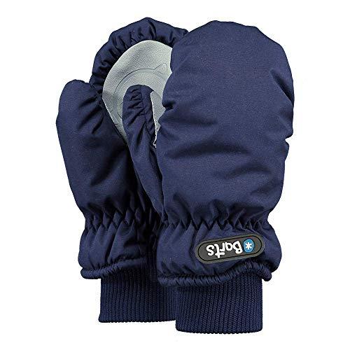 Barts Handschuh Nylon Mitts, Blau, 2
