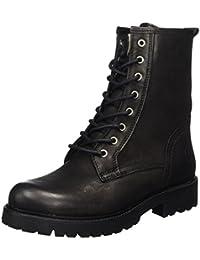 Ca'Shott Damen A18050 Combat Boots