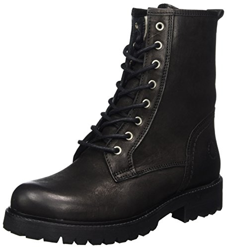 Ca'Shott Damen A18050 Altercation Boots, Schwarz (Black Varese), 40 EU