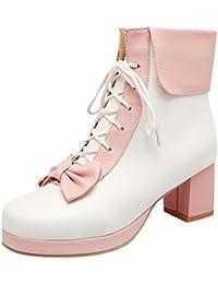 31f9afc0d711e Suchergebnis auf Amazon.de für: lolita - Stiefel & Stiefeletten ...