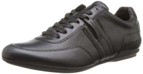 Redskins  Amaris,  Sneaker uomo, Nero (nero), 44