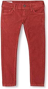 Pepe Jeans Finly Pantaloni Bambino