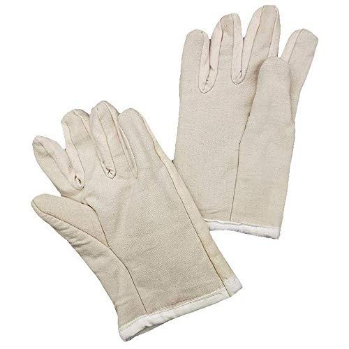 Guanti impermeabili guanti da forno guanti da forno uso professionale come guanto da forno bbq mitt forno a microonde, presine, guanti termoresistenti per grigliare resistenza al calore barbecue