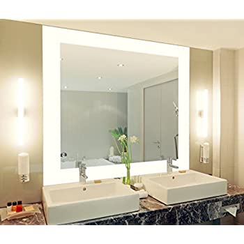 spiegel badezimmer badspiegel mit beleuchtung vella m444l4 design fa 1 4 r beleuchtet led licht schrank kaputt