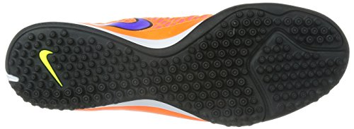 Nike - Magista Onda Tf, Scarpe Da Calcio da uomo Arancione (ttl orng/prsn vlt-lsr orng-hyp 858)