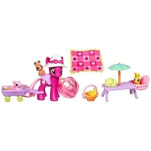 My Little Pony – 37069 – Le Pique-nique de Cheerilee (Import Royaume Uni)