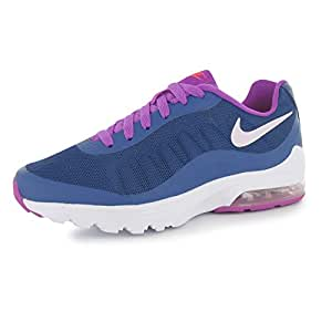 9188176959 Nike Air Max Invigor Training Shoes Womens Purple/Grey Fitness Trainers  Sneakers (UK5) (EU38.5) (US7.5): Amazon.co.uk: Sports & Outdoors