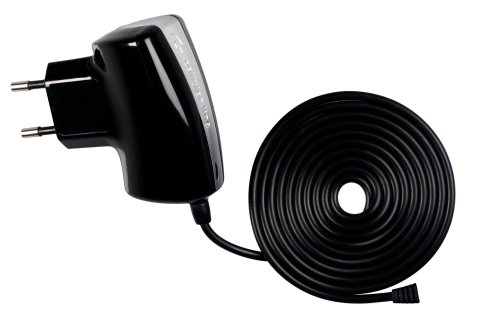 Cellular Line Reise-Ladegerät für Samsung SGH-Z560 und baugleiche