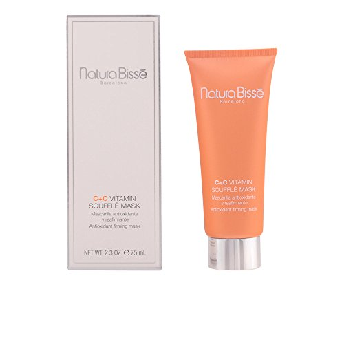 Natura Bissé 64721 - Mascarilla facial, 75 ml