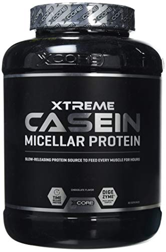 Xcore Nutrition Xtreme Caséine SS Chocolat 2 kg