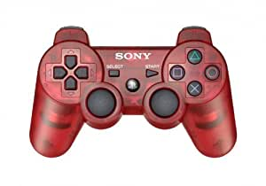 PlayStation 3 - DualShock 3 Wireless Controller - Crimson Rot